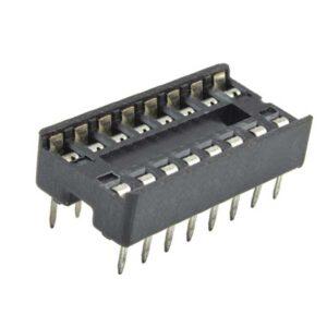 16 pin dip16 socket