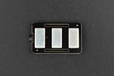 EMG-Sensor unten