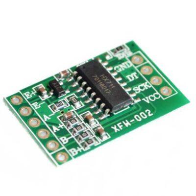 HX711 Wägezellenverstärker