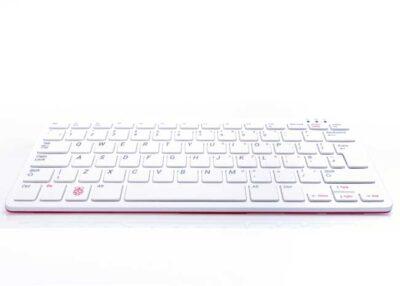 Front Raspberry Pi 400