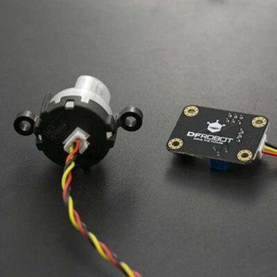 Rear Turbidity Sensor
