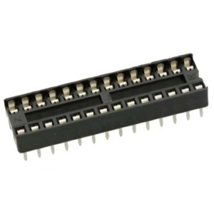 28 pin dip28 socket