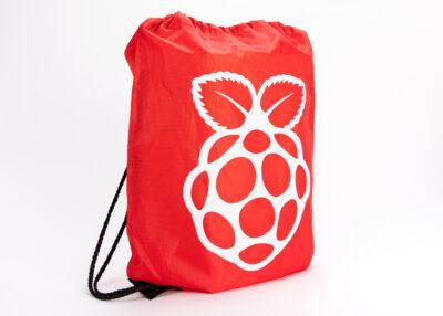 Offiziell Raspberry Pi Rugzak