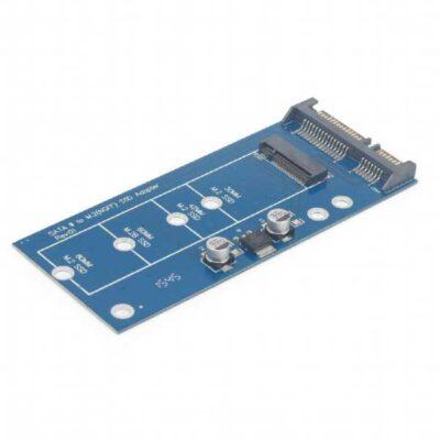 SSD Sata adapter kaart