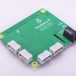 Build Hat Raspberry Pi