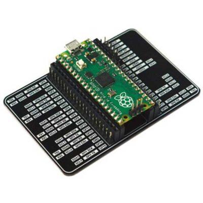E/A-Erweiterungskarte Raspberry Pi Pico