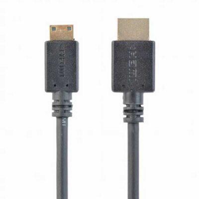 Mini HDMI - HDMI