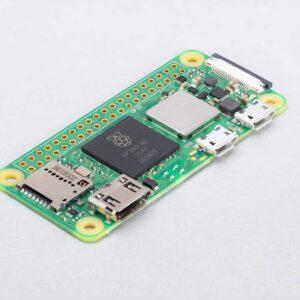 Raspberry Pi Zero 2 W