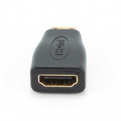 HDMI - Mini adaptateur HDMI