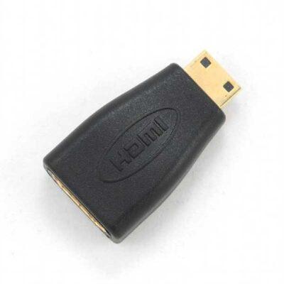 Adaptateur mini-HDMI